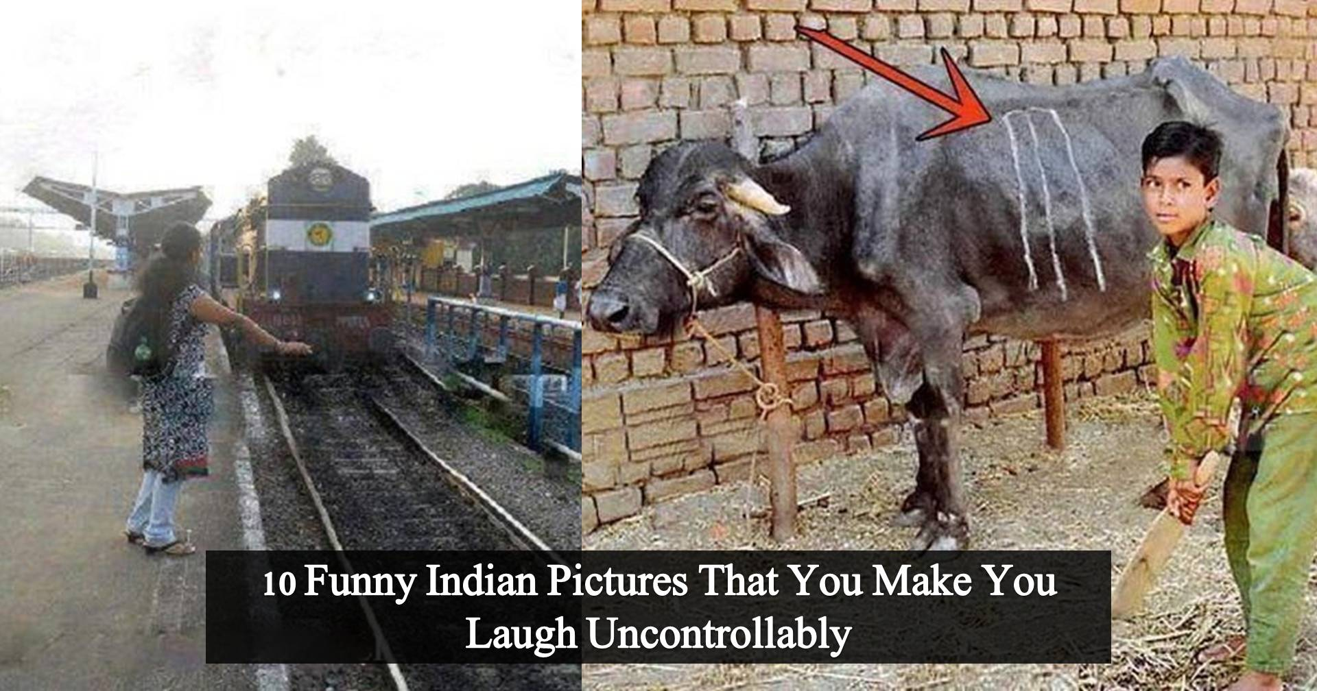 Creating Viral Social Content Was At The Black Heart Of: 46 Funny Indian Photos Will Make You Laugh