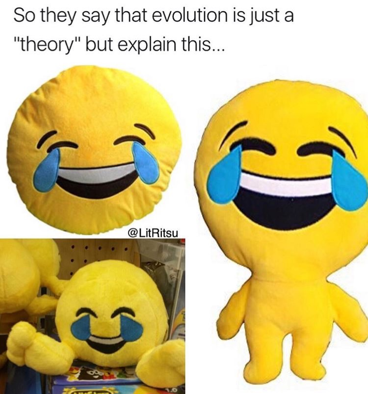 Funny Laughing and Crying Face Memes - Mojly
