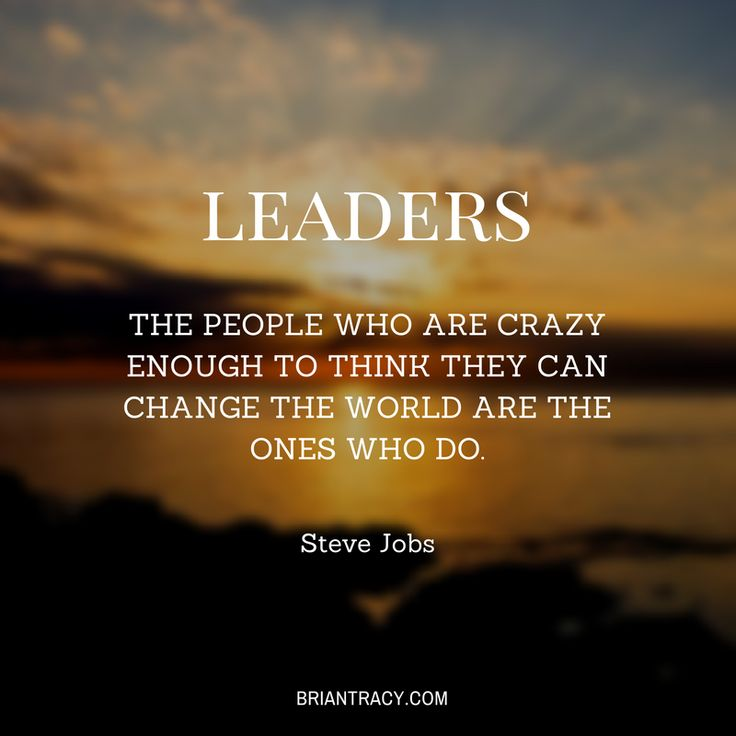 Leaders Quotes Stunning 66 Pics Of Leadership Quotes That Will Inspire You. Mojly