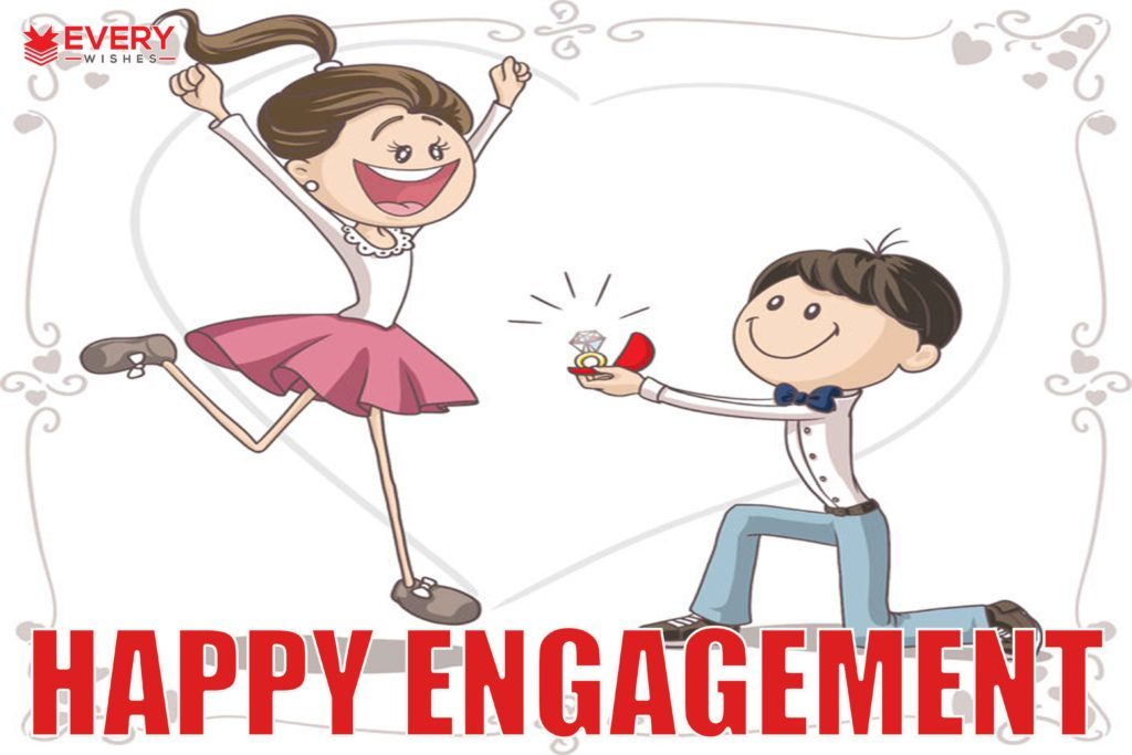 43 Pics of Happy Engagement Wishes, Greetings and messages ...